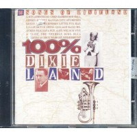 100%25 Dixieland - Louis Armstrong/Chris Barber Cd Quasi