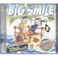 105 Big Smile - Tutto Esaurito Cd