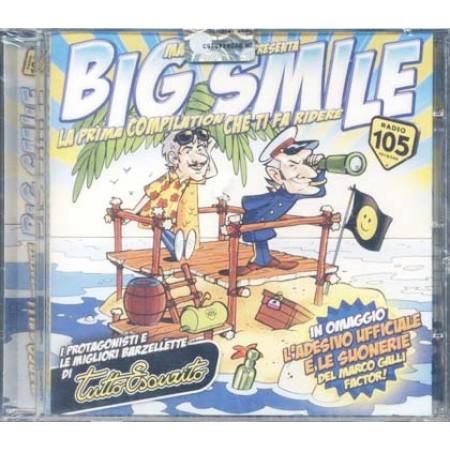 105 Big Smile - Tutto Esaurito Cd