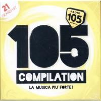 105 Compilation 2012 - Will.I.Am./Asaf Avidan/Pink/Cremonini/Tiziano Ferro