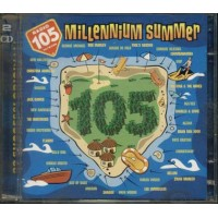 105 Millennium Summer - Duran/Flabby/Bran Van 3000/Billy Idol/Anggun 2x Cd