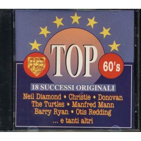 105 Classic Top 60'S - Donovan/Neil Diamond/Otis Redding/Georgie Fame Cd