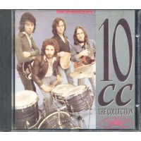 10 Cc - The Collection Cd