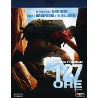 127 Ore - James Franco/Danny Boyle Blu Ray