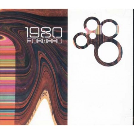 1980 Forward - 4Ad Celebrating 25 Years Digipack (Pixies) Cd