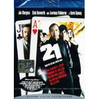 21 - Kevin Spacey/Laurence Fishburne Blu Ray