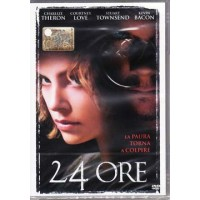 24 Ore - Charlize Theron/Kevin Bacon Super Jewel Box Dvd
