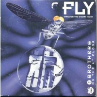 2 Brothers On The 4Th Floor - Fly 2 Tracks Card Cd