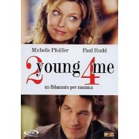 2 Young 4 Me - Michelle Pfeiffer/Paul Rudd Dvd New