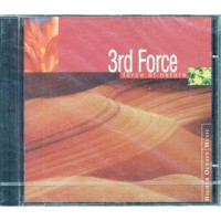 3Rd Force - Force Of Nature Cd