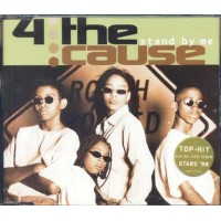 4 The Cause - Stand By Me Cd