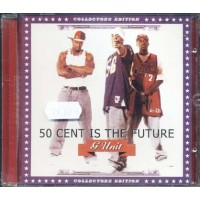 50 Cent - 50 Cent Is The Future Russian Import Cd