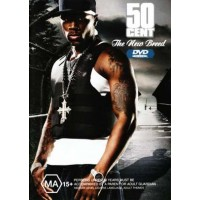 50 Cent The New Breed Dvd