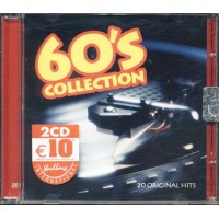 60'S Collection - Sedaka/Orbison/Santana/Donovan Cd