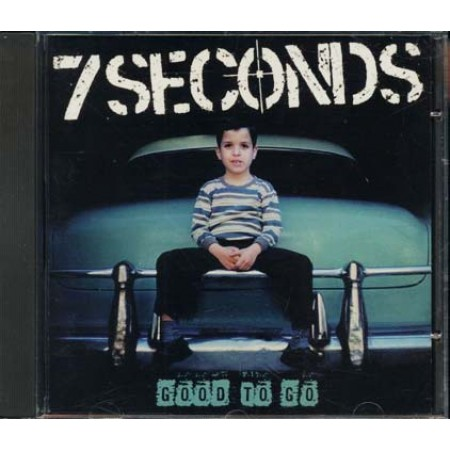 7 Seconds - Good To Go Cd