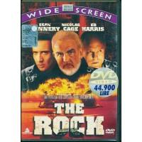 The Rock - Sean Connery/Nicolas Cage Widescreen Wb Dvd