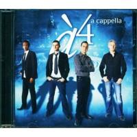 A4/ A Cappella - S/T Cd