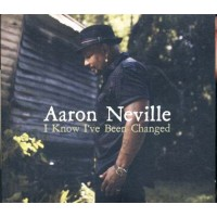 Aaron Neville - I Know I'Ve Been Changed Digipack Cd