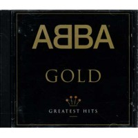 Abba - Gold Greatest Hits Cd