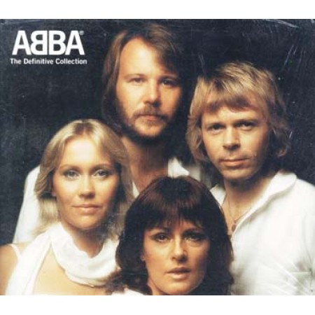 Abba - The Definitive Collection 2x Cd