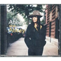 Abbey Sings Abbey Cd