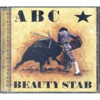 Abc - Beauty Stab Cd