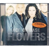 Ace Of Base - Flowers Album Cd