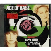 Ace Of Base - Happy Nation Us Version Cd