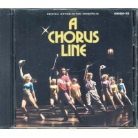 A Chorus Line Ost - Casablanca Phonogram Cd