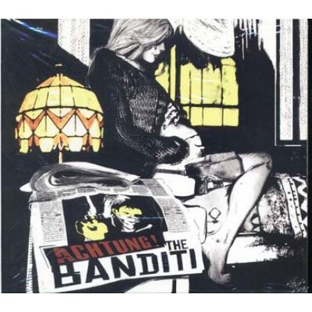 Achtung! The Banditi/Jacinto Canek Cd