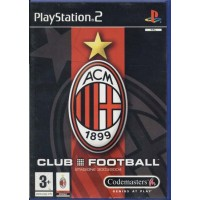Ac Milan Football Club
