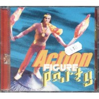 Action Figure Party - Flea/Sean Lennon Cd