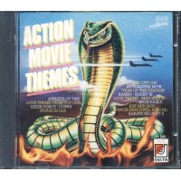 Action Movie Themes - Apocalypse Now/Delta Force Cd