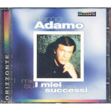 Adamo - I Miei Successi Orizzonte Cd