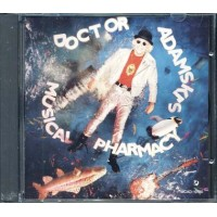 Adamski - Doctor Adamski Musical Pharmacy Cd