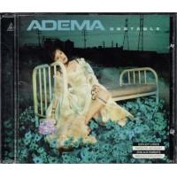Adema - Unstable Cd