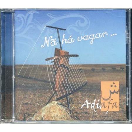 Adiafa - Na Ha Vagar Cd