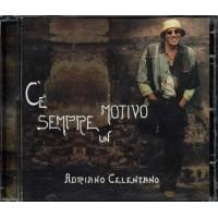 Adriano Celentano - C'E' Sempre Un Motivo Cd