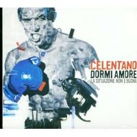 Adriano Celentano - Dormi Amore La Situazione Non E' Buona Digipack Cd