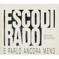 Adriano Celentano - Esco Di Rado E Parlo Ancora Meno Digipack Cd