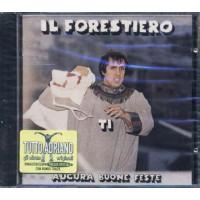 Adriano Celentano - Il Forestiero Cd