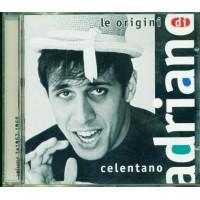 Adriano Celentano - Le Origini Rti Music 11612 Cd