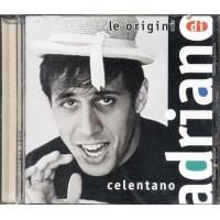 Adriano Celentano - Le Origini Rti 11612 Clan Cd