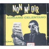 Adriano Celentano - Non Mi Dir Clan Sp 60752 Cd