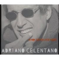 Adriano Celentano - Io Non So Parlar D' Amore Digipack Cd