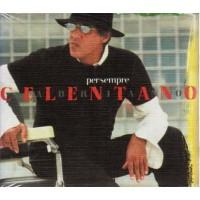 Adriano Celentano - Per Sempre Digipack Prima Stampa Con Poster Cd