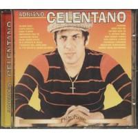 Adriano Celentano - Primo Piano Cd