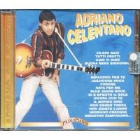 Adriano Celentano - Primopiano Cd