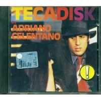 Adriano Celentano - Tecadisk Cd