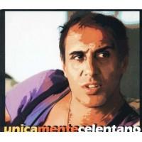 Adriano Celentano - Unicamente Celentano Box 3X Cd